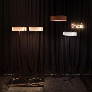 LZF LamPS THESPBKLED20 Stojací lampy