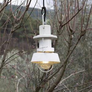 Martinelli Luce 1884/BI Závěsná venkovní svítidla