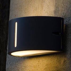 Eco-Light 3304 GR Venkovní nástěnná svítidla