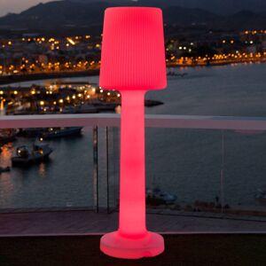 NEWGARDEN Newgarden Carmen stojací lampa s baterií, 110 cm