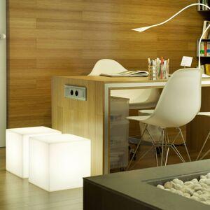 NEWGARDEN Newgarden Cuby dekorativní světlo kostka 32 cm