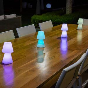 NEWGARDEN Newgarden Lola 20 LED stolní lampa s baterií