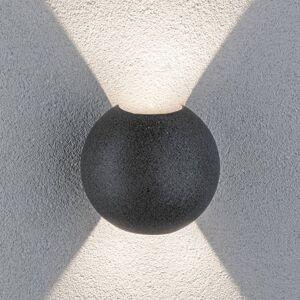 Paulmann 94499 Venkovní nástěnná svítidla