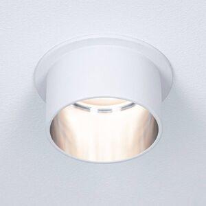 Paulmann Paulmann Gil LED podhledové bílá matná/železo