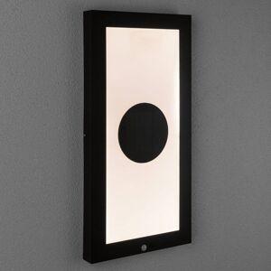 Paulmann Solární lampy s pohybovým čidlem
