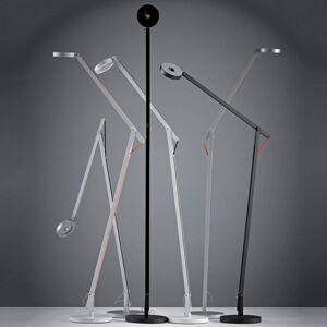 Rotaliana Rotaliana String F1 DTW stojací lampa bílá, oranž