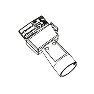 GLOBAL 208-19130678 Svítidla pro 3fázový kolejnicový systém