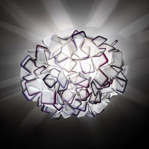 Slamp CLI78PLF0000P_000 Nástěnná svítidla