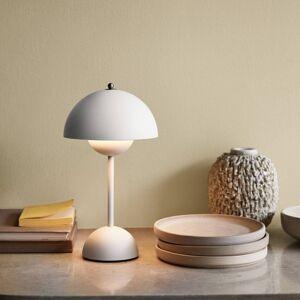 &TRADITION &Tradition Flowerpot VP9 stolní lampa bílá matná