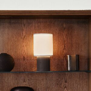&TRADITION &Tradition Manhattan SC52 LED stolní lampa baterie