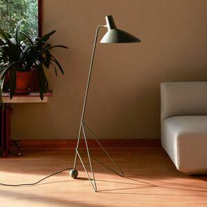 &TRADITION &Tradition Tripod HM8 stojací lampa, zelená