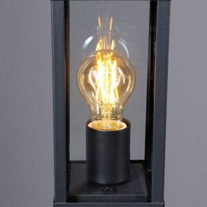 Eco-Light Osvětlení cesty Karo se soumrakovým senzorem